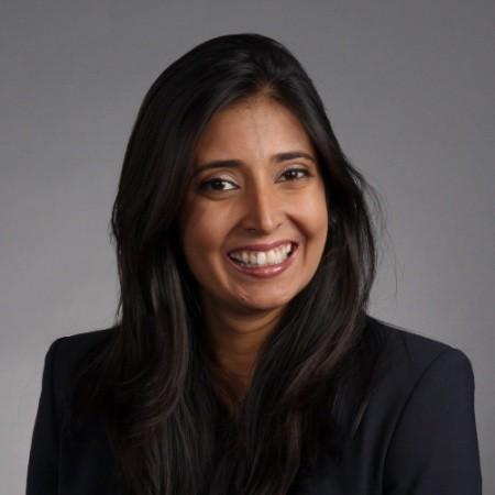 Manisha Taparia