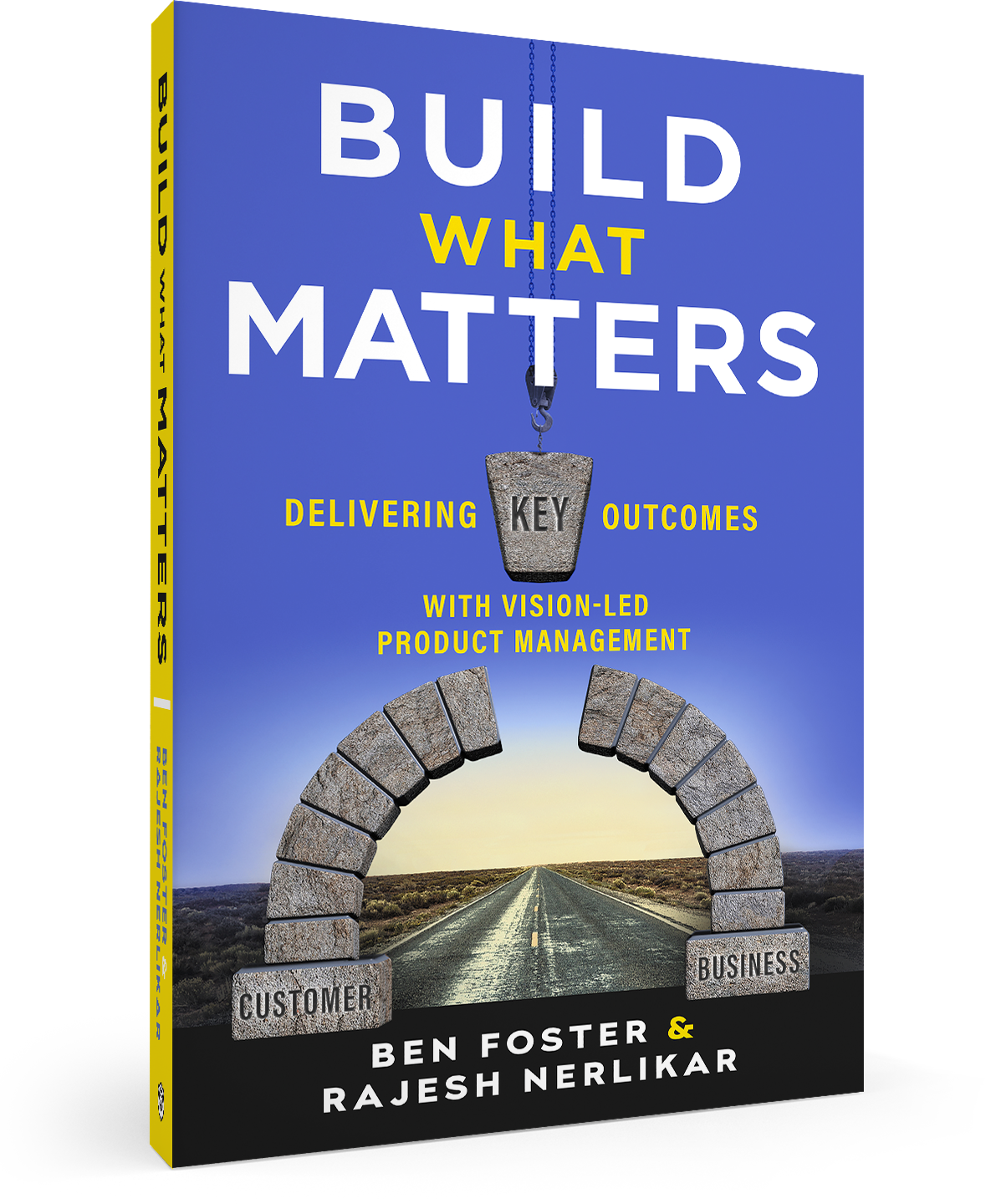 Build What Matters
