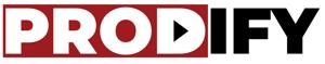 Prodify logo
