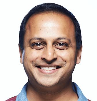 Build What Matters by Rajesh Nerlikar