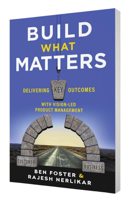 build-what-matters